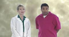 Universal Precautions: Aids and Hepatitis B Prevention for Home Health Care Training Video Program
