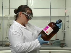 Preventing Contamination in the Laboratory Online Training Course