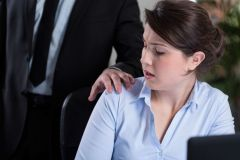 Preventing Sexual Harassment for Employees Training DVD and Video Program