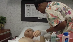 The Nursing Assistant: Residents Rights Training Video Program