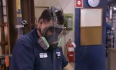 JJ Keller Respiratory Protection: Breathing Safely Training Video Program