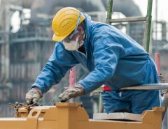Personal Protective Equipment PPE Training Video and DVD Program