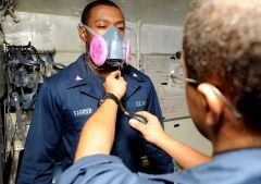An Effective Respiratory Protection Program Training Video and DVD Program