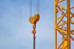 Crane Chains Slings and Hoists GORY STORY Training Video and DVD Program