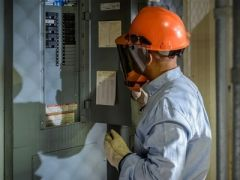 Safety Matters: Electrical Safety Training Video Program