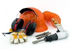 Employee Safety Orientation Training Video and DVD