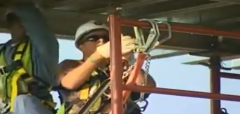 Scaffold Safety Training Video Program