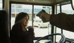 School Bus Held Hostage Training Video Program