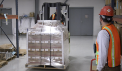 Forklift: Certify and Comply Safety Training Video Program
