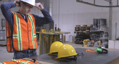 PPE: Are You Covered? Training Program