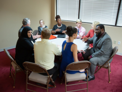 A Seat At The Table: Embracing Diversity Training Video Program