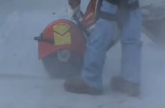 Respirable Crystalline Silica Safety for Construction Training Video Program
