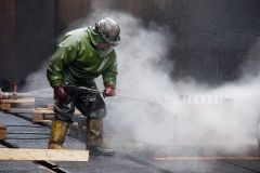 Silica Safety in Industrial and Construction Environments Training Video Program