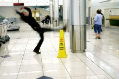 How To Prevent Slips and Falls Training Video Program