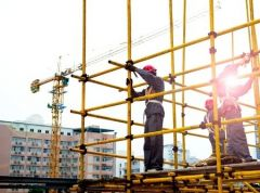 Suspended Scaffolding Safety in Construction Environments Online Training