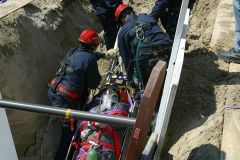 Trench and Excavation Rescue Safety Training Video