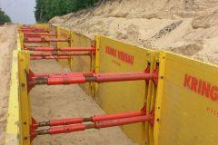 Trenching and Shoring Safety Basics for Field Personnel Safety DVD