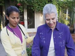 Personal Safety For The Home Health Caregivers Training Video Program
