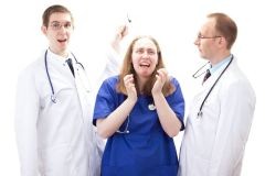 Workplace Violence in Healthcare Facilities Online Training Course