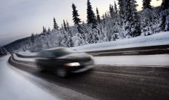 Master Driver: Extreme Weather Driving Training Video Program