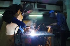 Welding Safety DVD and Video Program