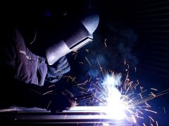 Arc Welding Safety Training DVD