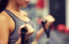 Wellness and Fitness Training Video Program
