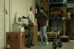 Workplace Violence Training Video Program