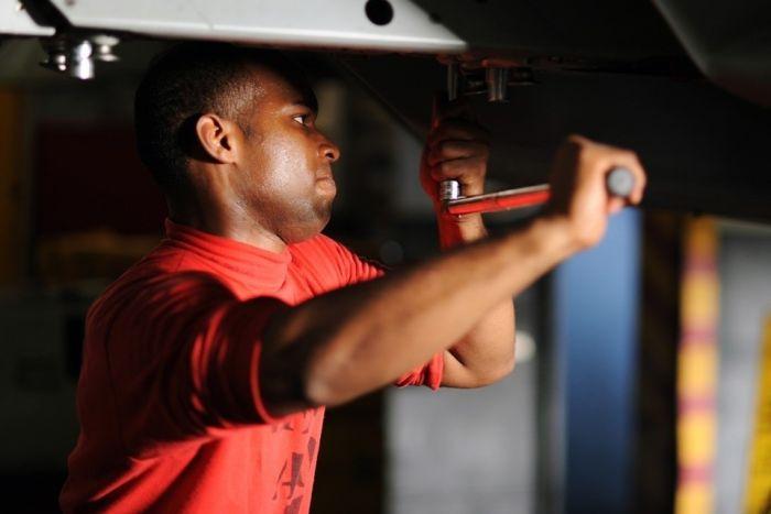 Caught-In/Between Hazards in Construction Environments Interactive Training