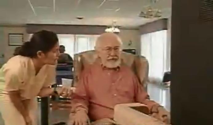 Elder Abuse and Neglect Show You Care Training Video Program