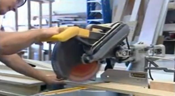 Industrial Ergonomics Training Video Program