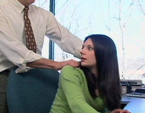 Preventing Sexual Harassment for Employees Online Training Course