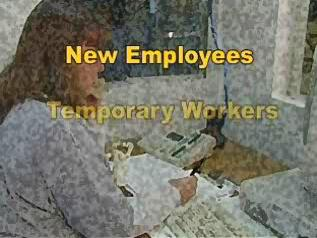 The emphasis of conducting thorough background checks for all employees.
