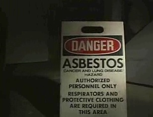 Why Asbestos is known as a