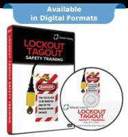 lockout tagout training program