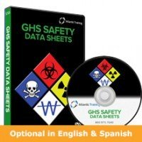 ghs safety data