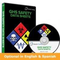 ghs safety data