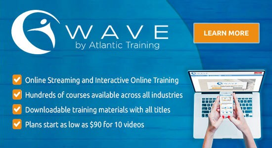 WAVE by Atlantic Training