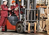 Forklift Safety Training Video on Demand Streaming